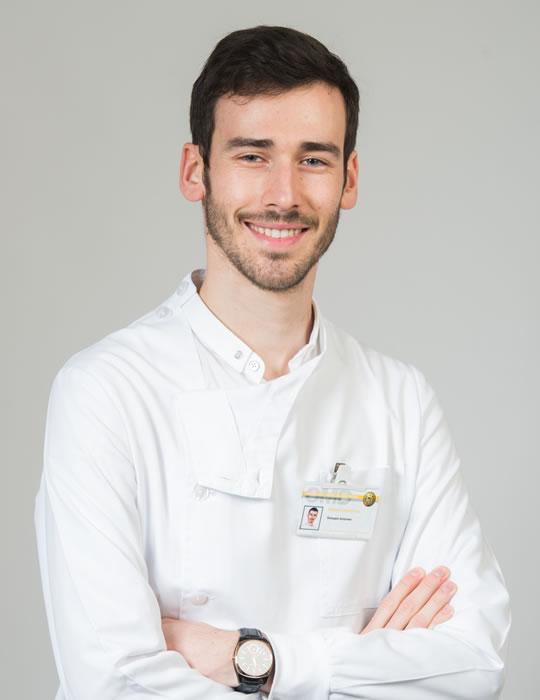 Dr Gonçalo Antunes