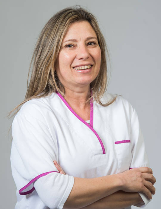 Drª Maria Antónia Neves